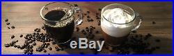 Buona Mattina Fully Automatic Espresso, Cappuccino, Latte, Coffee Machine