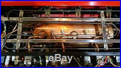 Cime Co-04 Elipse 3 Group Espresso Coffee Machine Fully Serviced 1400+vat