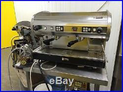 CMA Espresso Coffee machine