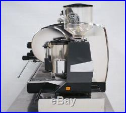 CMA Lisa 3 Group Commercial Coffee Espresso Machine Package + Grinder & Filter