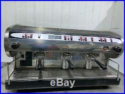 CMA Marisa 3 Group Fully Automatic Espresso Cappuccino Coffee Machine