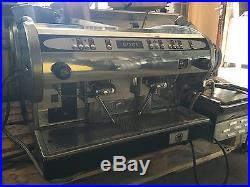 CMA Marisa Costa Auto Coffee Machine 2 Group Espresso Automatic