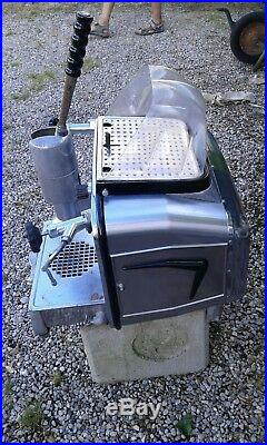 COFFEE MACHINE espresso machine FAEMA faema GAGGIA