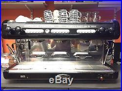 COMMERCIAL BRASILIA OPUS3 GROUP AUTOMATIC COFFEE ESPRESSO MACHINE 4 Coffee Shop