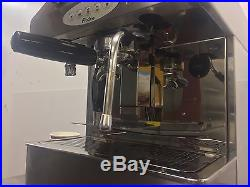 Commercial Traditional Espresso Coffee Machine Excellent Condition