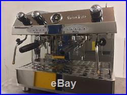 Commercial Traditional Espresso Coffee Machine Refurbished Throughout Must See