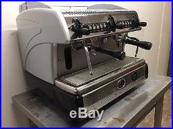 Commercial Traditional Espresso Coffee Machine Refurbished To High Standard