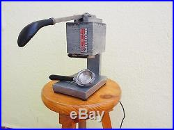 Campeona Bambina 05 handhebel espressomaschine lever coffee machine