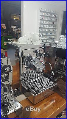 Casadio Dafne Espresso Coffee Machine Brand New