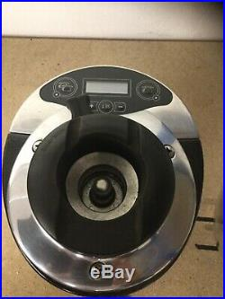 Ceado E37j Coffee Grinder On Demand Surface Commercial Espresso Coffee Machine