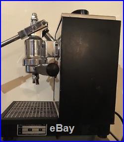 Classic Olympia Express Cremina 67 Espresso Coffee Maker Manual Machine Lever CH