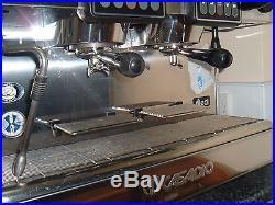 -Coffee- Espresso Machine Casadio working order