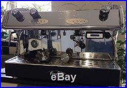 Coffee Espresso Machine Fracino Romano Suitable for coffee shop, cafe, retaurant