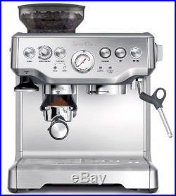 Coffee Machine Espresso Expresso Cappuccino Kitchen Latte Steam Barista 15 Bar