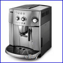 Coffee Machine Maker Cappuccino Espresso Cup Latte Bean Home Commercial Black