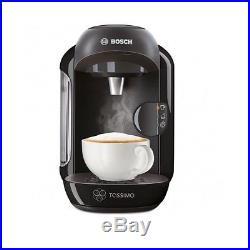 Coffee Maker Machine Espresso Latte Cappuccino Tea Hot Chocolate Bosch Tassimo