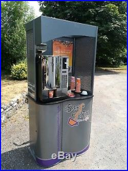 Coffee Station Espresso Essential Bean To Cup Machine Hot Drinks Vending B2C