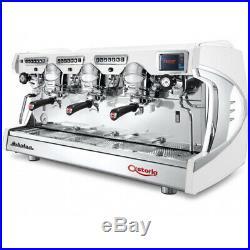 Coffee espresso machine Astoria 3 group USED good condition
