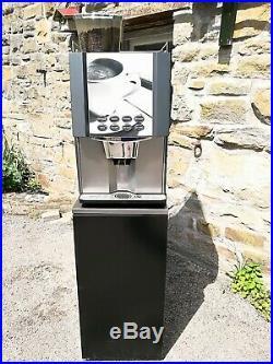 Coffetek Neva Commercial Bean To Cup Coffee Hot Drinks Vending Machine Espresso