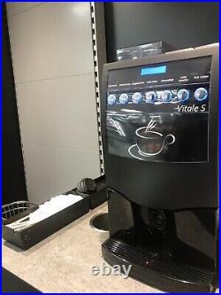 Coffetek Vitale S Bean To Cup B2C Coffee Machine professional espresso
