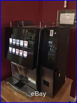 Coffetek Vitro Espresso Commercial Hot Drink Machine