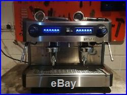 Commercial Coffee Espresso Machine 2 Grp Promac Compact Serviced-Refurbish
