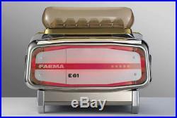 Commercial Coffee Espresso Machine Faema Legend e61 2 group head