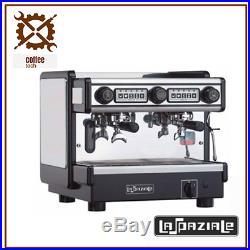 Commercial Coffee Espresso Machine La Spaziale Spazio 2 group