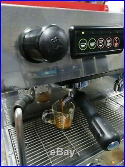 Commercial Coffee Espresso Machine Sanremo Capri FULL SERVICE-REFURBISHED