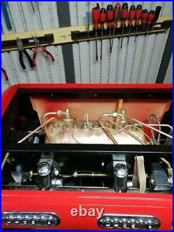 Commercial Coffee Espresso Machine Sanremo Verona 2 grp SERVICED