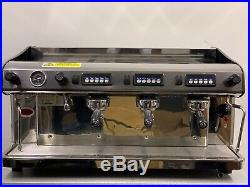 Commercial Coffee Machine Expobar Mega Crem 3 Group Espresso Just Serviced