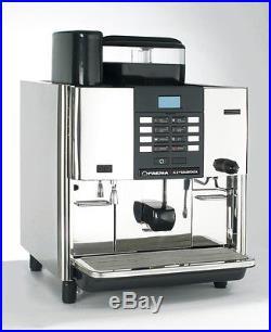 Commercial Espresso Coffee Machine Faema X2 Choc Granditallia