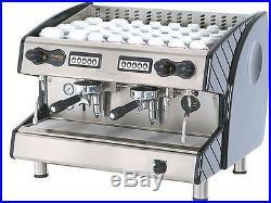 Commercial Espresso Coffee Machine Fiamma Prestige