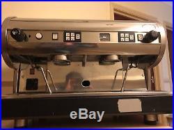 Commercial Espresso Machine CMA 2 Group Professional Expresso Coffee Machines