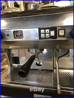 Costa Coffee 1 Group Espresso Machine