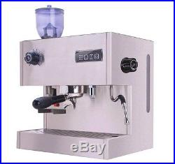 Crm3002 Espresso Beans To Cup Coffee Machine Commercial&household Built In Grind