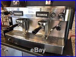 DeLatte 2 Group Head Commercial Espresso Coffee Machine
