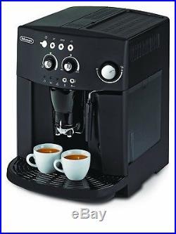 DeLonghi, Bean to Cup, ESAM 4000 2 Cups Coffee / Espresso Machine Black