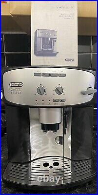 DeLonghi Caffe Corso Bean to Cup ESAM2800 Coffee Machine