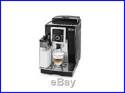 DeLonghi Coffee Machines Super Automatic Espresso ECAM23260 Cappuccino Maker