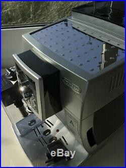 DeLonghi ECAM23.460S Bean to Cup Coffee Machine Silver & Chrome Retail Return