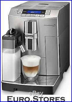 DeLonghi ECAM 28.466. MB PrimaDonna S Coffee Espresso Machine Genuine New