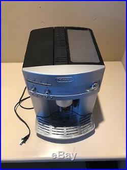DeLonghi ESAM3300 Magnifica Super-Automatic Espresso/Coffee Latte Machine
