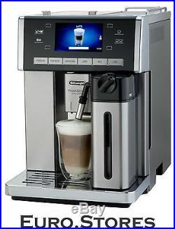 DeLonghi ESAM 6900M PrimaDonna Espresso Coffee Machine Automatic GENUINE NEW
