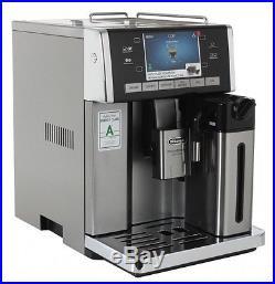 DeLonghi ESAM 6900. M PrimaDonna Espresso Coffee Machine Automatic Genuine New