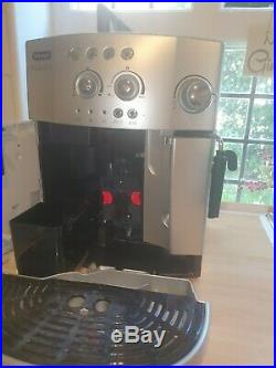 DeLonghi Magnifica, Automatic Bean to Cup Coffee Machine