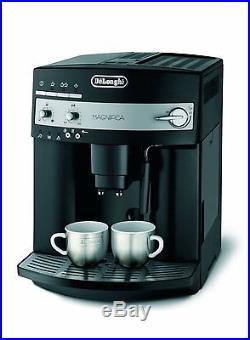 DeLonghi Magnifica ESAM 3000 B automatic cappuccino Espresso coffee machine