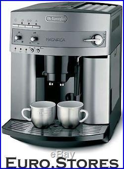DeLonghi Magnifica ESAM 3200 S Automatic Coffee Espresso Machine Silver GENUINE