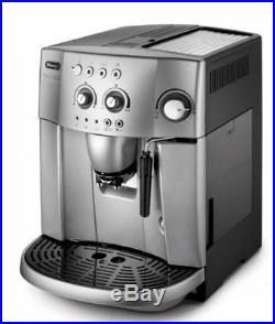 DeLonghi Magnifica ESAM 4200 bean to cup coffee machine, espresso, silver