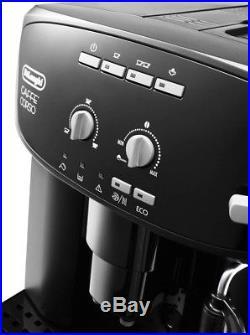 DeLonghi Magnifica Esam 2600 Coffee Machine Maker Cappuccino Espresso Latte New
